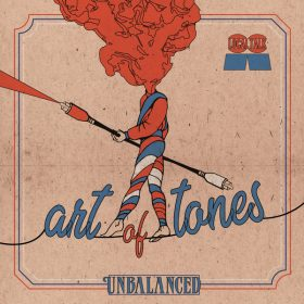 Art Of Tones - Unbalanced [Local Talk]