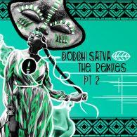 Boddhi Satva - Boddhi Satva The Remixes Pt. 2 [Offering Recordings]