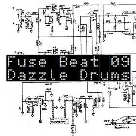 Dazzle Drums - Fuse Beat 09 [Green Parrot Recording]