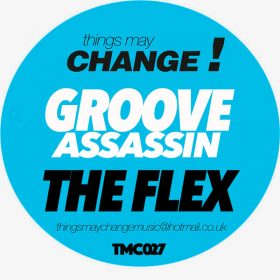 Groove Assassin - The Flex [Things May Change]