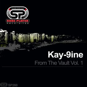 Kay-9ine - From The Vault, Vol.1 [SP Recordings]