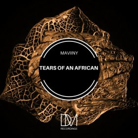 Maviiny - Tears Of An African [DM.Recordings]