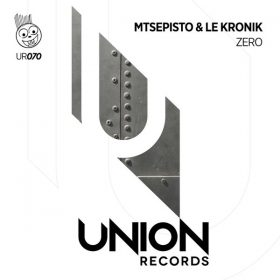 Mtsepisto, Le Kronik - Zero [Union Records]