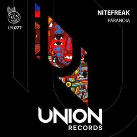 Nitefreak - Paranoia [Union Records]