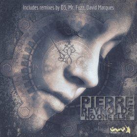 Pierre Reynolds - No One Else [Gotta Keep Faith]