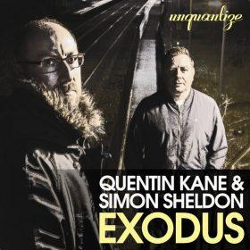 Quentin Kane & Simon Sheldon - Exodus The LP [unquantize]