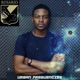 Rosario - Urban Frequencies [Afro Rebel Music]