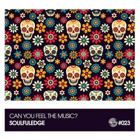 Soulfuledge - Can You Feel The Music [Soulfuledge Recordings]