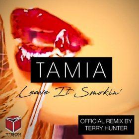 Tamia - Leave It Smokin' (Terry Hunter Remixes) [T's Box]