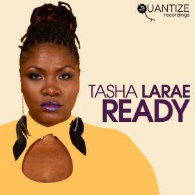 Tasha LaRae, DJ Spen - Ready [Quantize Recordings]