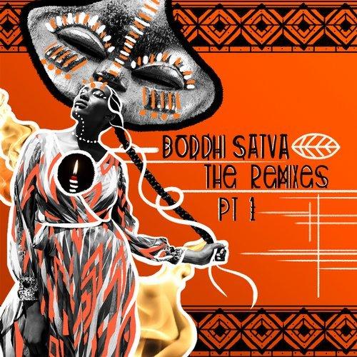 Various - Boddhi Satva The Remixes Pt. 1 [Offering Recordings]