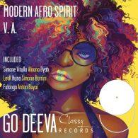 Various - Modern Afro Spirit [Go Deeva Records]