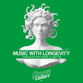 Various - Music With Longevity (Vol.1) [Compiled By Micky More & Andy Tee] [Groove Culture]