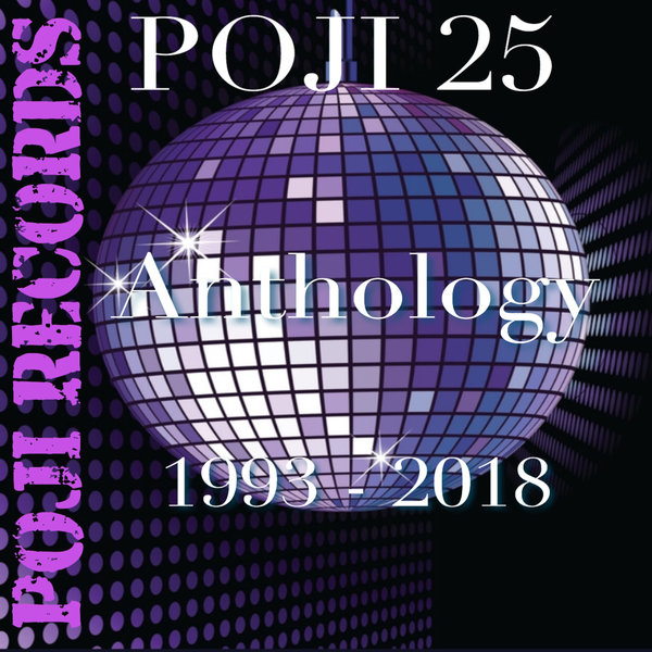 Various - Stars On 25 [POJI Records]