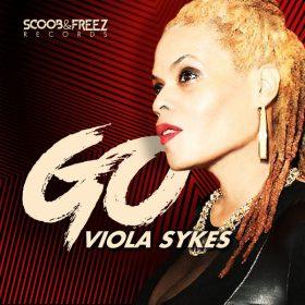 Viola Sykes - GO [Scoob & Freez Records]