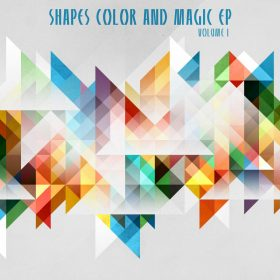a1900562500_10Josh Milan - Shapes, Color and Magic EP [Honeycomb Music]