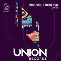 Cocosoul, Saint Evo - Dansi [Union Records]