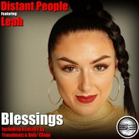 Distant People feat. Leah - Blessings (The Remixes) [Soulful Evolution]