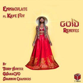 Emmaculate, Kaye Fox - Gold Remixes [T's Box]