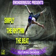 Ewonder - Simply The Rhythm The Beat [Ewonder Records Intl]