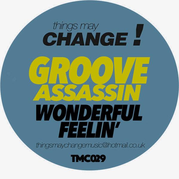 Groove Assassin - Wonderful Feelin' [Things May Change!]