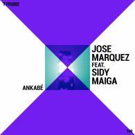 Jose Marquez, Sidy Maiga - Ankabe [Tribe Records]