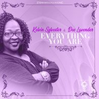 Kelvin Sylvester, Dee Lavender - Everything You Are [Merecumbe Recordings]