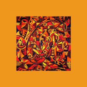 Native Tribe, Thab De Soul - The African Anthem EP [Obenmusik]