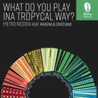 Pietro Nicosia - What Do You Play Ina Tropycal Way [Ocha Records]
