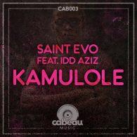 Saint Evo feat. Idd Aziz - Kamulole [Cabeau Music]