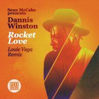 Sean McCabe, Dannis Winston, Lem Springsteen - Rocket Love (Louie Vega Remix) [Good Vibrations Music]