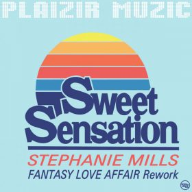Stephanie Mills - Sweet Sensation [Plaizir Muzic]