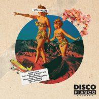 Various - Disco Fiasco, Vol. 1 [Disco Fiasco Records]
