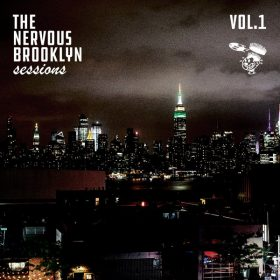Various - The Nervous Brooklyn Sessions - Vol. 1 [Nervous]