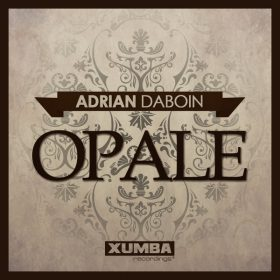 Adrian Daboin - Opale [Xumba Recordings]