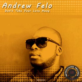 Andrew Felo - Don't Take Your Love Away [Retrolounge Records]