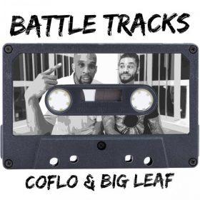 Coflo & Big Leaf - Battle Tracks [Catch The Ghost Records]
