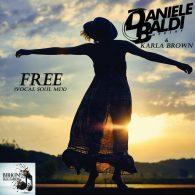 Daniele Baldi & Karla Brown - Free [Birkin Records]