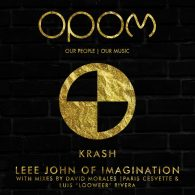 Leee John of Imagination - Krash [Our People - Our Music]