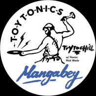 Mangabey - Try To Chill [Toy Tonics Rec]