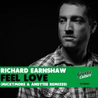 Richard Earnshaw - Feel Love (Micky More & Andy Tee Remixes) [Groove Culture]