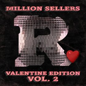 The Reflex - Million Sellers - Valentine Edition Vol.2 [Bandcamp]