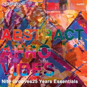 Various - Abstract Afro Vibes (Nite Grooves 25 Years Essentials) [Nite Grooves]