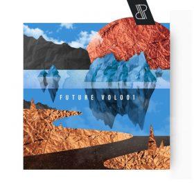 Various - Future, Vol. 1 [RADIANT.]