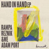 Various - Hand In Hand EP [Keinemusik]