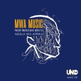 Various - Kwazulu Natal Music [Uno Mas Digital Recordings]