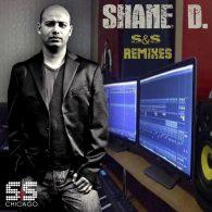 Various - Shane D S&S Remixes [S&S Records]