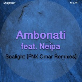 Ambonati feat. Neipa - Sealight (Remixes) [Nite Grooves]