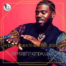 Andrea Curato, Peter Jericho - Different Kinda Love [Cool Staff Records]
