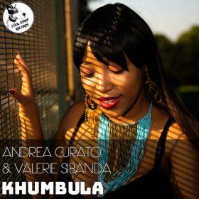 Andrea Curato, Valerie Sibanda - Khumbula [Cool Staff Records]